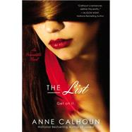 The List by Calhoun, Anne, 9780425276891
