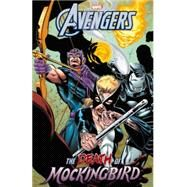 Avengers by Thomas, Roy; Thomas, Dann; Ross, Dave; Novak, Jim; Currie, Andrew, 9780785196891