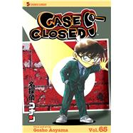 Case Closed, Vol. 65 by Aoyama, Gosho, 9781421596891