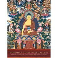 Buddhas of the Celestial Gallery: The Poster Collection 20 Removable Posters by Editions, Insight; Shrestha, Romio, 9781608876891