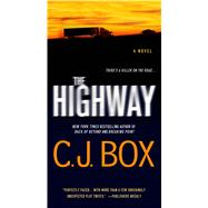 The Highway A Novel by Box, C. J., 9780312546892