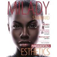 Milady Standard Esthetics Fundamentals by Milady, 9781111306892