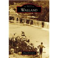 Walland by Green, Missy Tipton; Ledbetter, paulette, 9781467126892