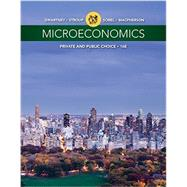 Microeconomics Private and Public Choice by Gwartney, James D.; Stroup, Richard L.; Sobel, Russell S.; Macpherson, David A., 9781305506893