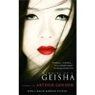 Memoirs of a Geisha 9781400096893U