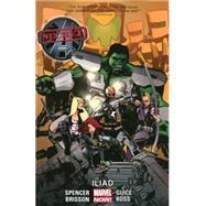 Secret Avengers Volume 2 by Spencer, Nick; Guice, Butch; Ross, Luke; Brisson, Ed, 9780785166894