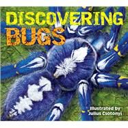 Discovering Bugs by Csotonyi, Julius, 9781604336894