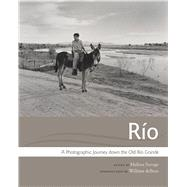 Río by Savage, Melissa; Debuys, William, 9780826356895