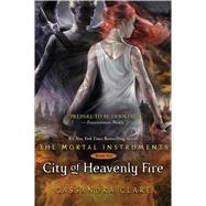 City of Heavenly Fire 9781442416895N
