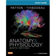 Anatomy & Physiology by Swisher, Linda, 9780323316897
