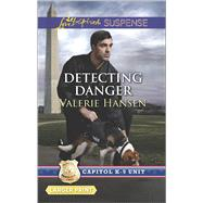 Detecting Danger by Hansen, Valerie, 9780373676897