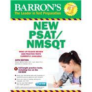 Barron's PSAT/ NMSQT by Wolf, Ira K., Ph. D.; Weiner-Green, Sharon; Stewart, Brian W., 9781438076898