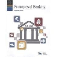 Principles of Banking by American Bankers Association, 9780899826899