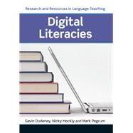 Digital Literacies by Hockly; Nicola, 9781408296899