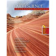 Elements of Earth Science 9781465296900N