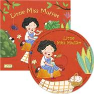 Little Miss Muffet by Nascimbeni, Barbara, 9781846436901