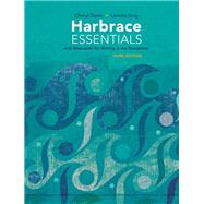 Harbrace Essentials with Resources Writing in the Disciplines by Glenn, Cheryl; Gray, Loretta, 9781337556903