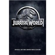 Jurassic World Special Edition Junior Novelization (Jurassic World) by LEWMAN, DAVIDRANDOM HOUSE, 9780553536904