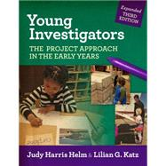 Young Investigators by Helm, Judy Harris; Katz, Lilian G., 9780807756904