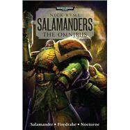 Salamanders: The Omnibus by Kyme, Nick, 9781784966904