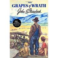 The Grapes of Wrath by Steinbeck, John, 9780670016907
