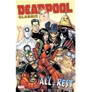 Deadpool Classic Vol. 15 by Swierczynski, Duane; Layman, John; Moore, Stuart; Hastings, Chris; Medina, Paco, 9780785196907