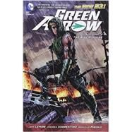 Green Arrow Vol. 4: The Kill Machine (The New 52) by LEMIRE, JEFFSORRENTINO, ANDREA, 9781401246907