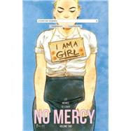 No Mercy by Campi, Alex de; McNeil, Carla Speed; Lee, Jenn Manley (CON), 9781632156907