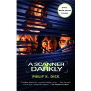 A Scanner Darkly 9781400096909U