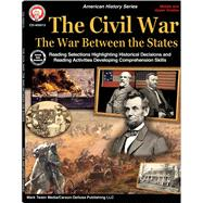 The Civil War by Lee, George; Gaston, Roger, 9781622236909