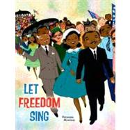Let Freedom Sing by Newton, Vanessa, 9781934706909
