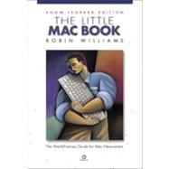 The Little Mac Book, Snow Leopard Edition by Williams, Robin, 9780321646910