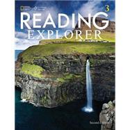 Reading Explorer by Douglas, Nancy, 9781285846910