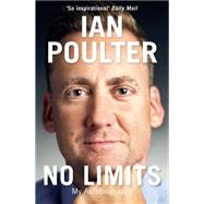 No Limits by Poulter, Ian, 9781782066910