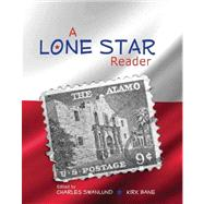 A Lone Star Reader by SWANLUND, CHARLES, 9780757576911