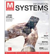 M: Information Systems, 3rd Edition by Baltzan, Paige, 9780073376912