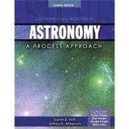 Contemporary Activities in Astronomy: A Process Approach by HOFF, DARREL B, 9780757566912