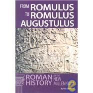From Romulus to Romulus Augustulus by Williams, Rose, 9780865166912