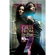 Girls From da Hood 7 by REDDMICHELLE, NIKKI, 9781601626912