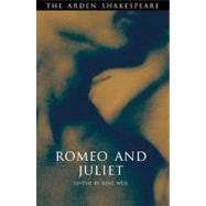 Romeo And Juliet Third Series by Shakespeare, William; Weis, René, 9781903436912