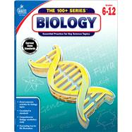 Biology: Grades 6-12 by Blackwood, Sara Haynes, 9781483816913