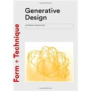 Generative Design by Agkathidis, Asterios, 9781780676913