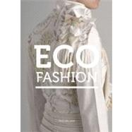 Eco Fashion by Brown, Sass, 9781856696913