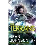 The Terrans by Johnson, Jean, 9780425276914