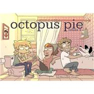 Octopus Pie 2 by Gran, Meredith; Gran, Meredith, 9781632156914