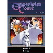 Gunnerkrigg Court Vol. 5 Refine by Siddell, Thomas, 9781608866915