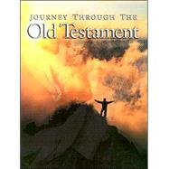 Journey Through the Old Testament by Unknown, 9780159006917
