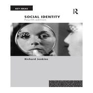 Social Identity by Jenkins; Richard, 9780415706919