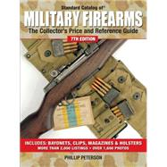 Standard Catalog of Military Firearms by Peterson, Phillip, 9781440236921