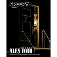 Creepy Presents Alex Toth by Toth, Alex, 9781616556921
